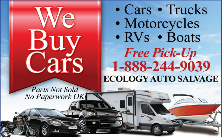 Ecology Auto Salvage My Local South Orange County